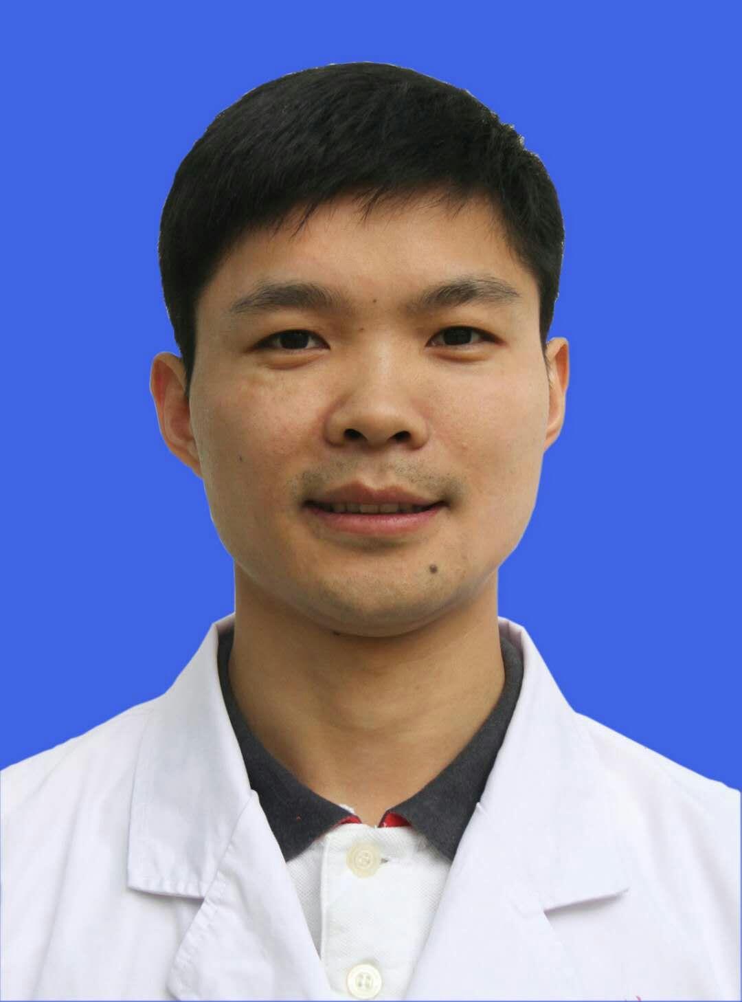 温权医生简介