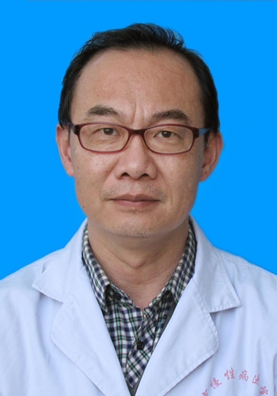 杨绍杰医生简介